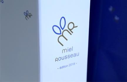 Miel Rousseau