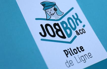 JOBBOX #2